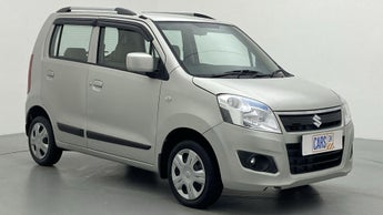 2018 Maruti Wagon R 1.0 VXI AMT