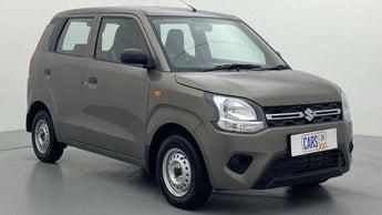 2020 Maruti New  Wagon-R 1.0 LXI (O)