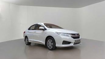 2015 Honda City SV CVT PETROL