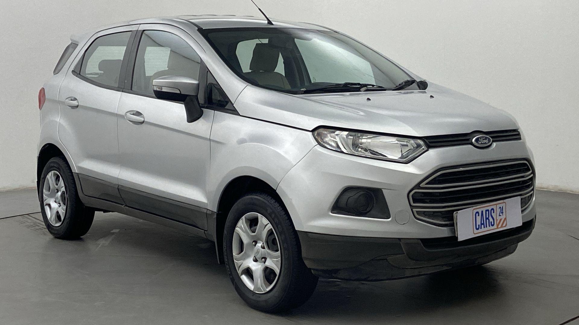 2015 Ford Ecosport 1.5 TREND TDCI