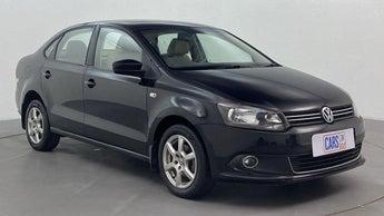 2013 Volkswagen Vento HIGHLINE PETROL AT