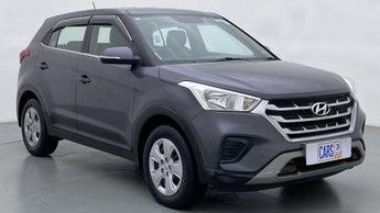 2019 Hyundai Creta 1.4 E PLUS CRDI