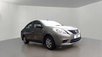 2013 Nissan Sunny XL DIESEL