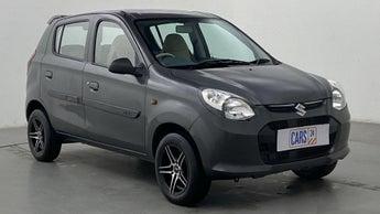 2013 Maruti Alto 800 LXI CNG