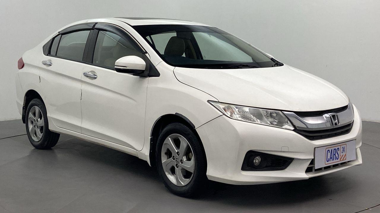 2014 Honda City VX MT DIESEL