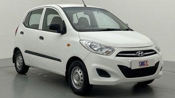 2015 Hyundai i10 MAGNA 1.1 IRDE2