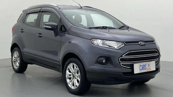 2017 Ford Ecosport 1.5 TITANIUM TI VCT AT