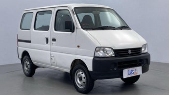 2018 Maruti Eeco 5 STR CNG WITH HTR
