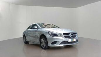 2016 Mercedes Benz CLA Class CLA 200 CDI STYLE