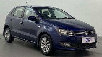 2014 Volkswagen Polo HIGHLINE1.2L PETROL