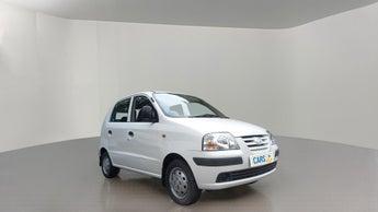 2014 Hyundai Santro Xing GL PLUS