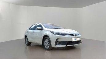 2019 Toyota Corolla Altis 1.8 G
