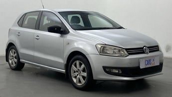 2011 Volkswagen Polo HIGHLINE1.2L PETROL