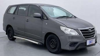 2014 Toyota Innova 2.5 GX 7 STR BS IV