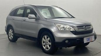 2007 Honda CRV 2.4 AT
