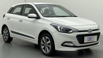 2016 Hyundai Elite i20 1.4 CRDI ASTA (O)