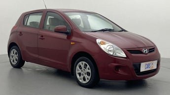 2009 Hyundai i20 MAGNA 1.2 VTVT