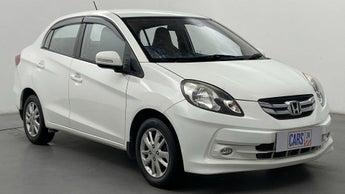 2013 Honda Amaze 1.5 VXMT I DTEC