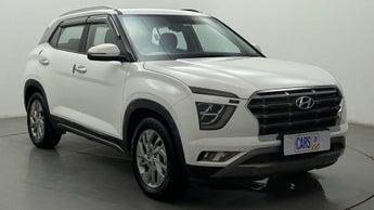 2020 Hyundai Creta SX PETROL MT