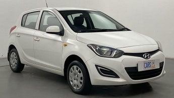 2013 Hyundai i20 ERA 1.4 CRDI