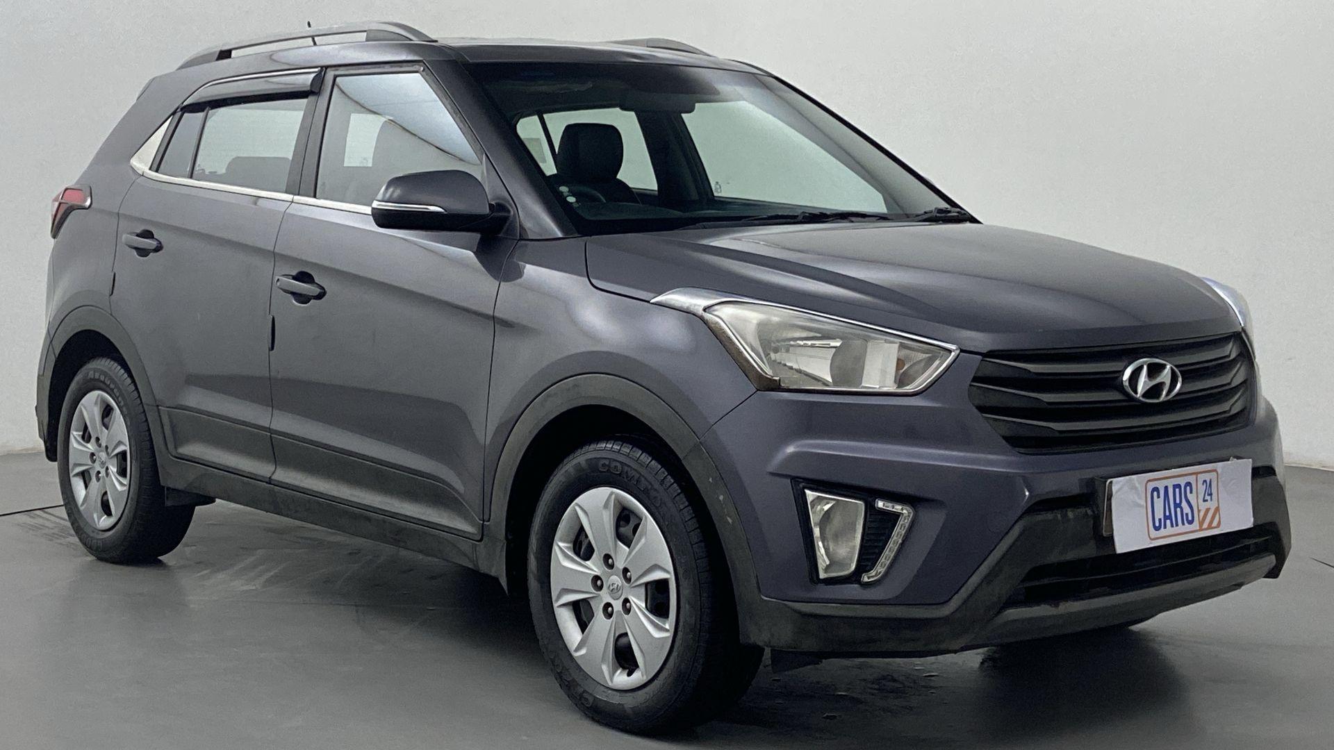 2015 Hyundai Creta 1.4 S CRDI