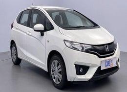 2015 Honda Jazz 1.2 SV PETROL