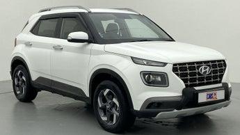 2019 Hyundai VENUE 1.0 TURBO GDI SX+ AT