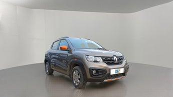2017 Renault Kwid CLIMBER 1.0 AT