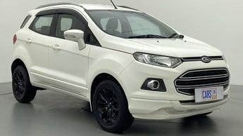 2014 Ford Ecosport 1.5 TITANIUM TI VCT