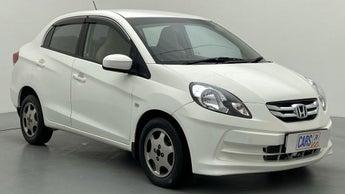 2013 Honda Amaze 1.5 SMT I DTEC