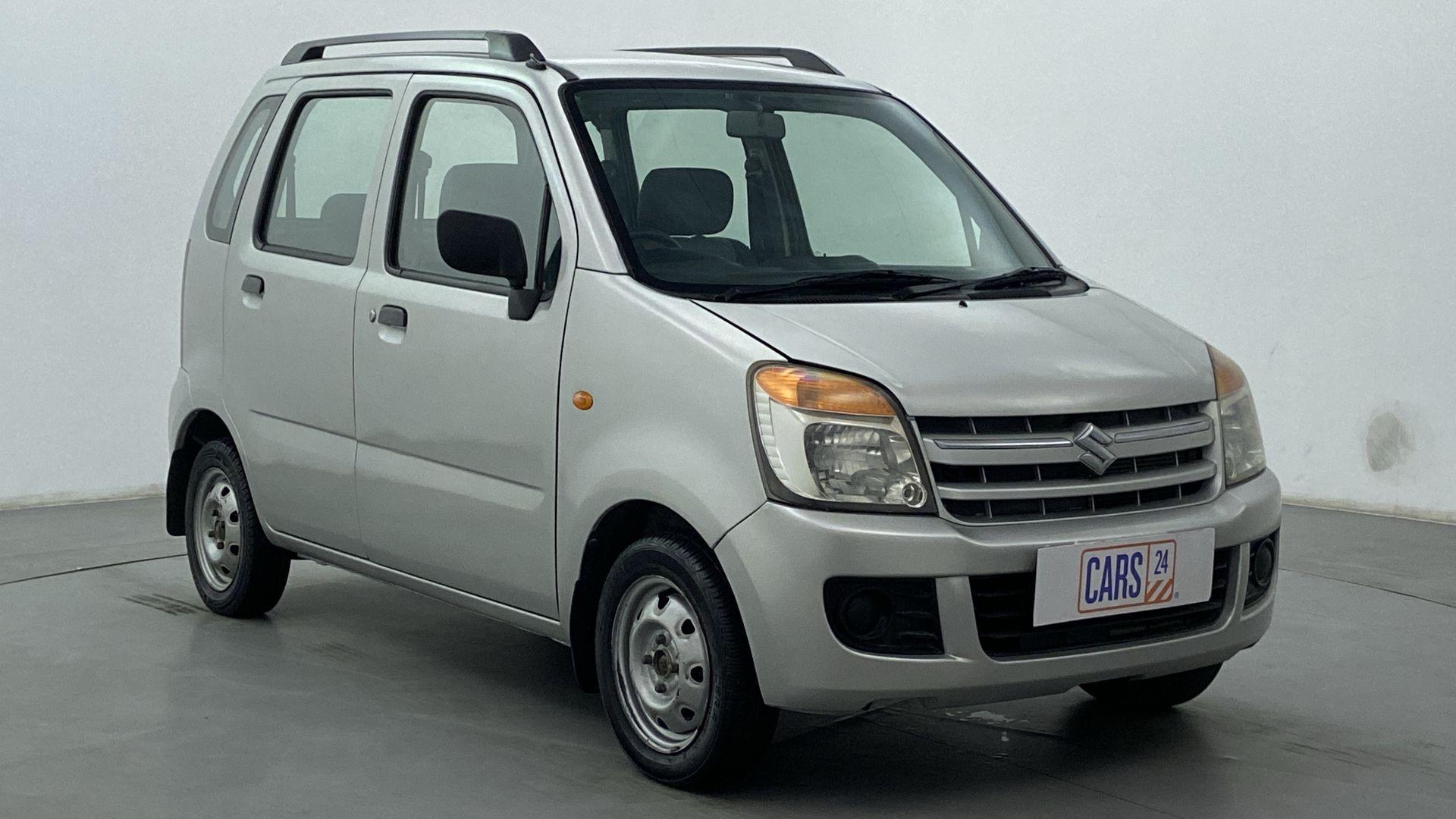 2009 Maruti Wagon R LXI