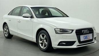 2012 Audi A4 2.0 TDI PREMIUM PLUS