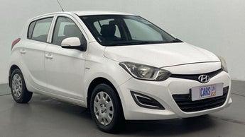 2013 Hyundai i20 MAGNA O 1.2