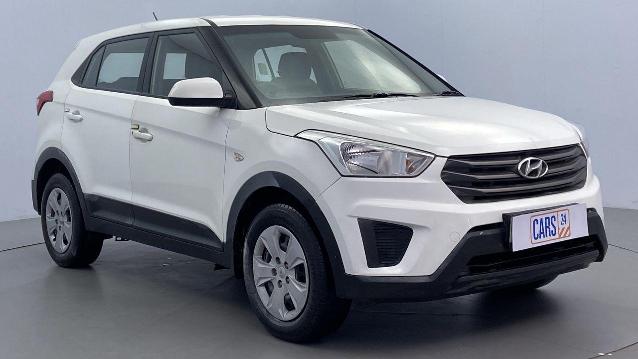 2016 Hyundai Creta