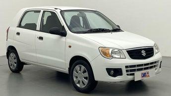2013 Maruti Alto K10 VXI