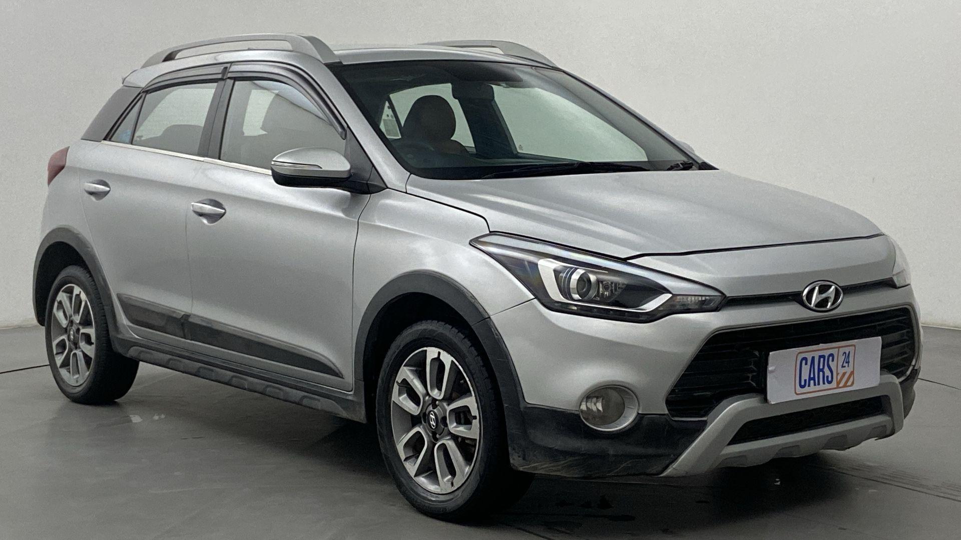 2018 Hyundai i20 Active 1.4 S