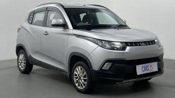 2016 Mahindra Kuv100 K8 6 STR