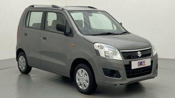 2017 Maruti Wagon R 1.0 LXI