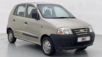 2009 Hyundai Santro Xing GL