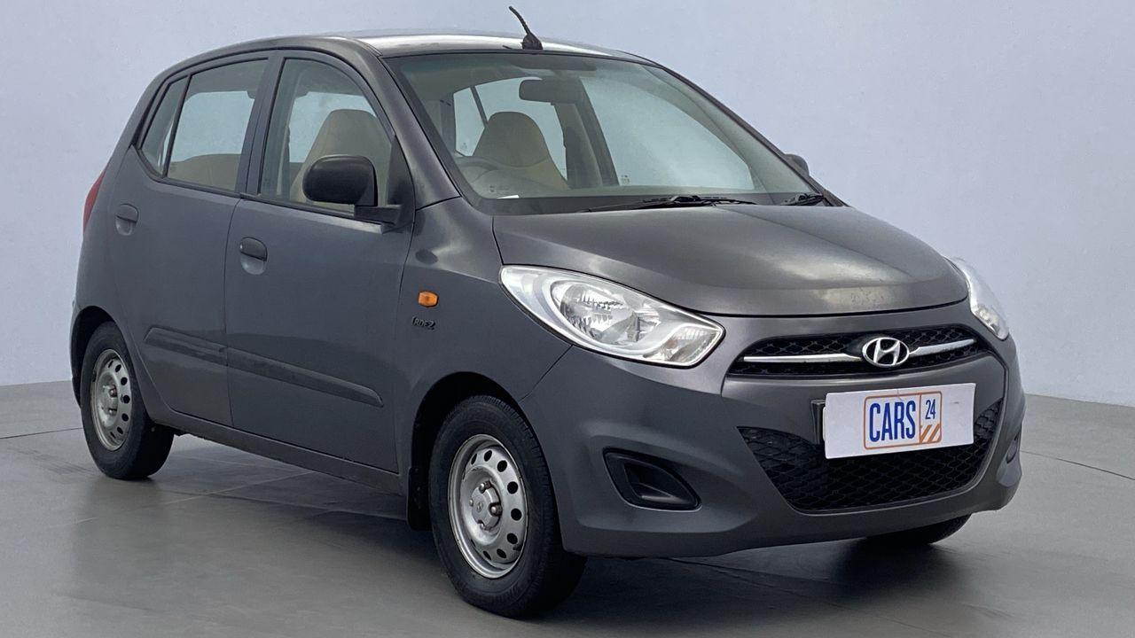 2013 Hyundai i10 ERA 1.1 IRDE