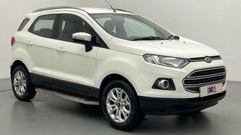 2014 Ford Ecosport 1.0 ECOBOOST TITANIUM OPT