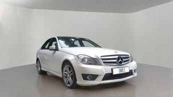 2013 Mercedes Benz C Class C 220 CDI CLASSIC