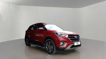 2018 Hyundai Creta 1.6 SX AT PETROL
