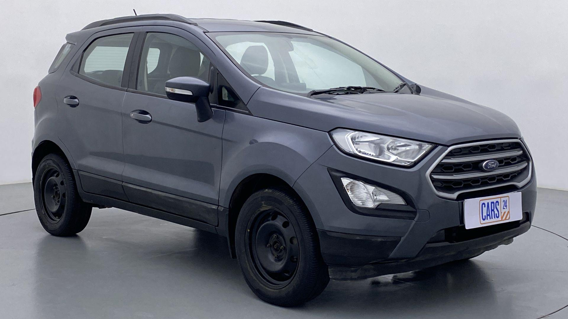 2019 Ford Ecosport 1.5 TREND+ TDCI