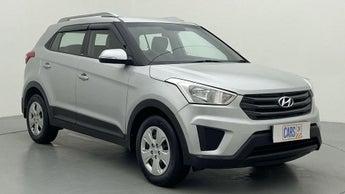 2017 Hyundai Creta 1.4 E PLUS CRDI