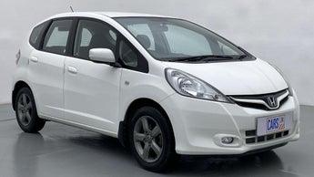 2012 Honda Jazz 1.2 X I VTEC