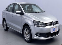 2015 Volkswagen Vento HIGHLINE 1.2 TSI AT