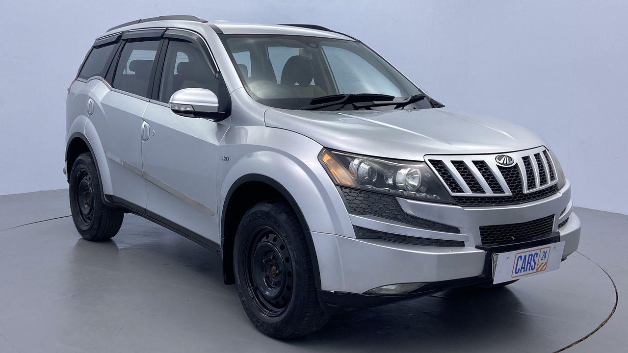 2013 Mahindra XUV500 W6 4X2
