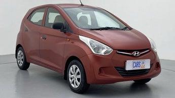 2013 Hyundai Eon MAGNA PLUS