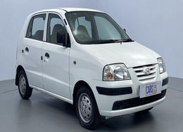 2011 Hyundai Santro Xing